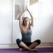 How Completing a 30-Day Yoga Challenge Helped Me Benefit From Yoga